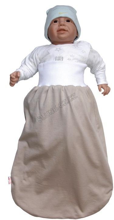Emitex spací vak bavlna