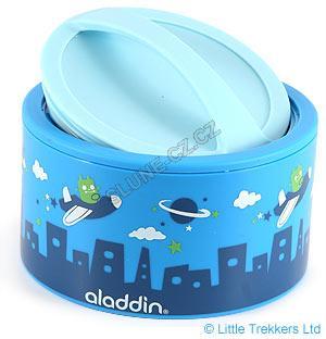 Aladdin dětský svačinový termobox BENTO