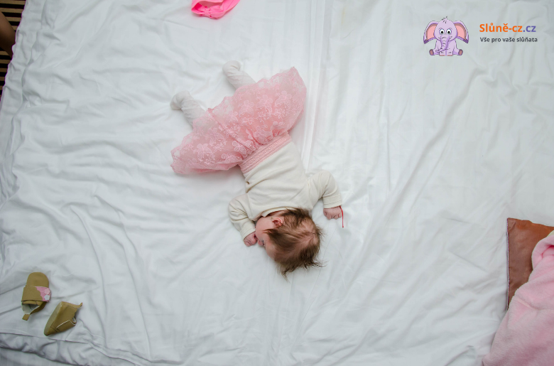 Co nachystat dítěti na vítání občánků v zimním období