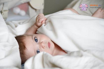 Odsávačka nosních hlenů nad zlato – Pomůcka pro děti od narození až…?