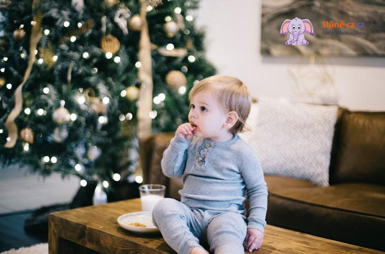 Jak připravit děti na Mikuláše s čertem – Věk 3+