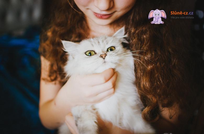 Jak naučit dítě mít rádo zvířata (3 roky a více)