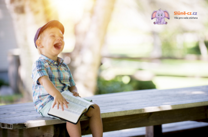 Jak naučit dítě první říkanky