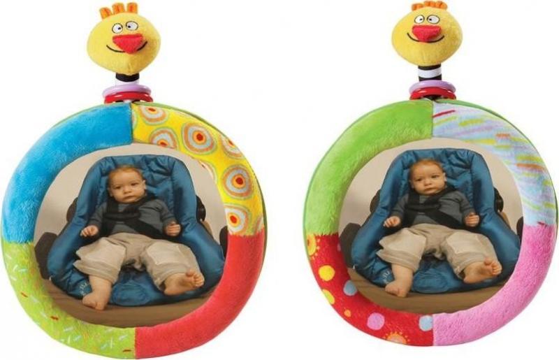 Taf Toys Zpětné zrcátko Kuk na mámu