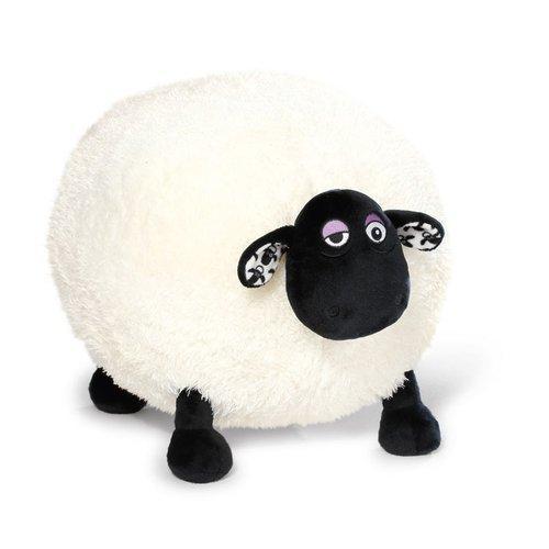 Shaun the Sheep - Ovečka Shaun - Plyšová ovečka Shirley 30cm