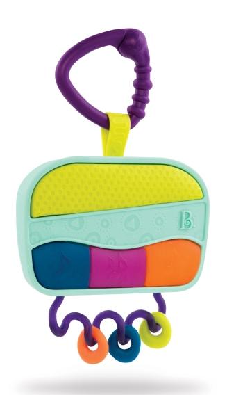 B.toys Baby rádio Wee Jams