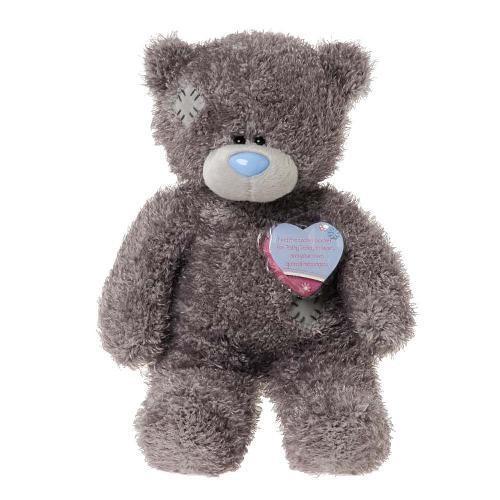Ep Line Me to you - Tatty Teddy Oblékací medvídek 35 cm