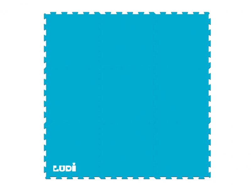 Ludi Puzzle pěnové 145x145 cm Maxi