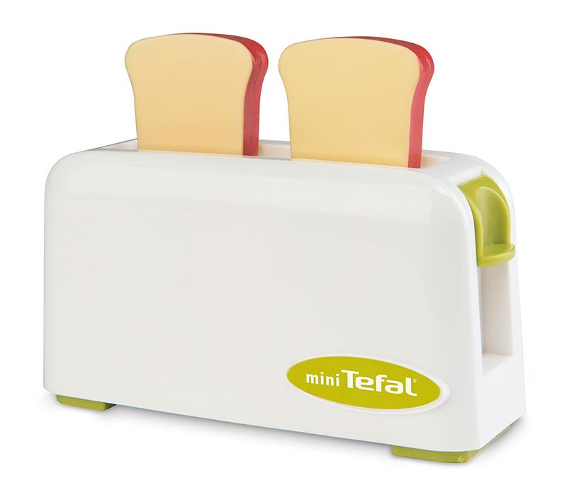 Smoby Tefal Toaster Mini Express