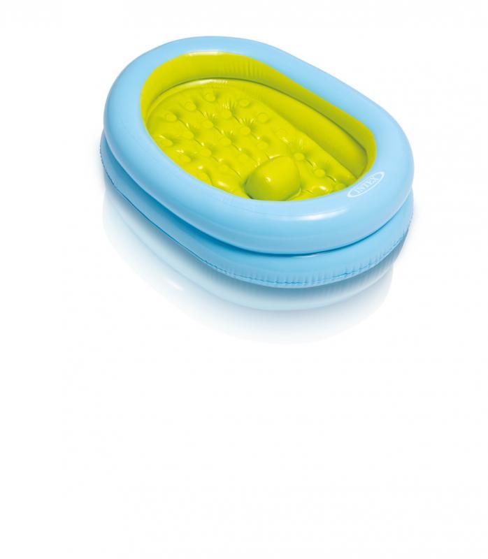 Intex Vanička pro miminka nafukovací