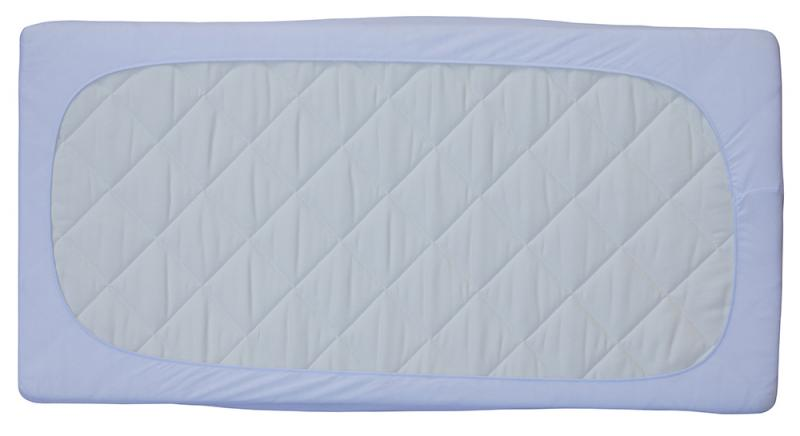Scarlett matracový chránič na matraci Microfibre 120x60 cm