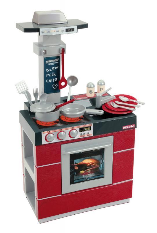Klein Kuchyňka Miele kompakt