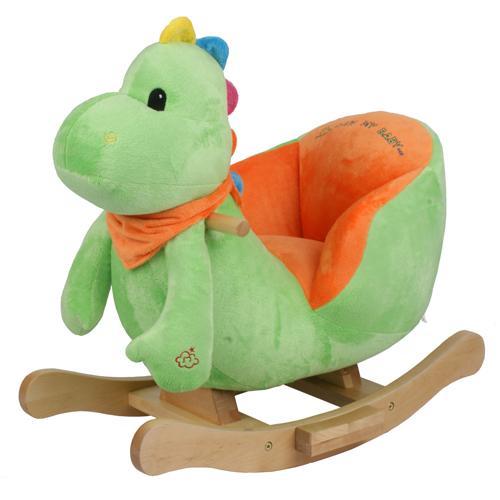 Knorrtoys Houpadlo Dino
