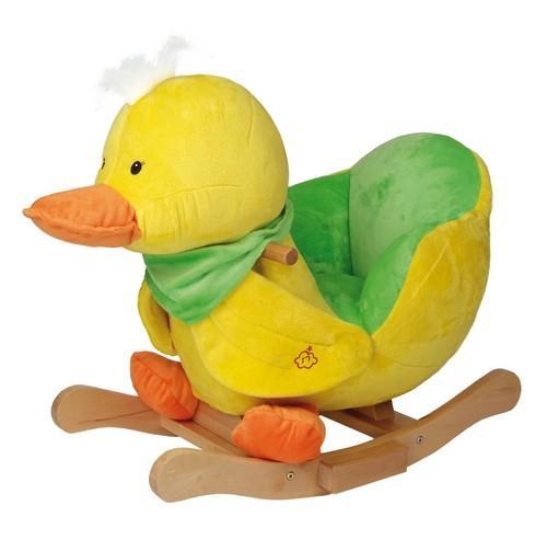 Knorrtoys Houpadlo Duck