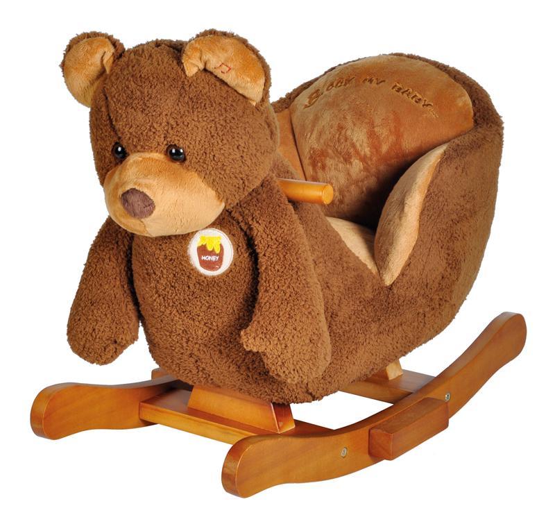 Knorrtoys Houpadlo Teddy