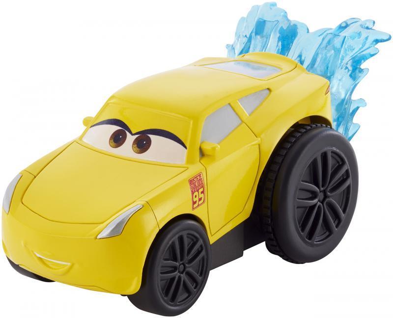 Mattel Cars 3 Autíčko do vody - McQueen