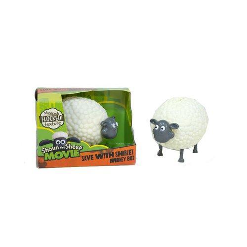 Shaun the Sheep - Ovečka Shaun - Pokladnička Shirley