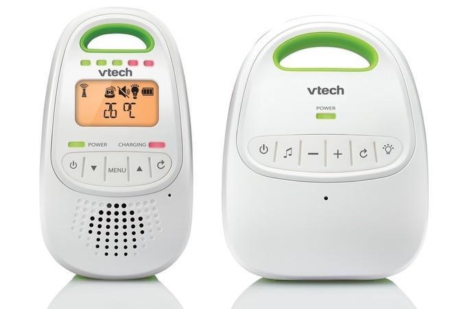 Vtech BM2000 dětská digitální chůvička s displejem