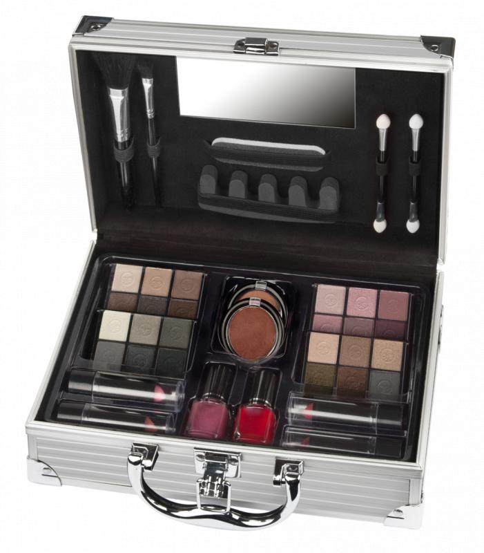 KTN Kosmetický kufřík VIP Journey Vienna