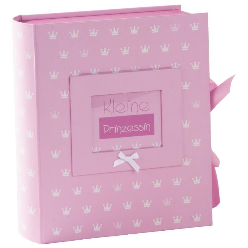 Goldbuch Krabička na vzpomínky, Malá princezna