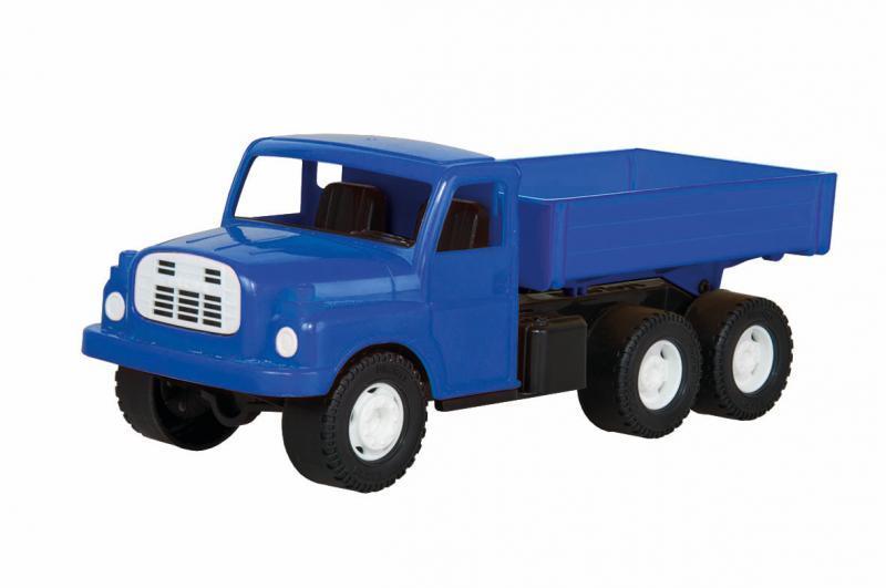 Dino auto Tatra 148 valník modrý, 30 cm