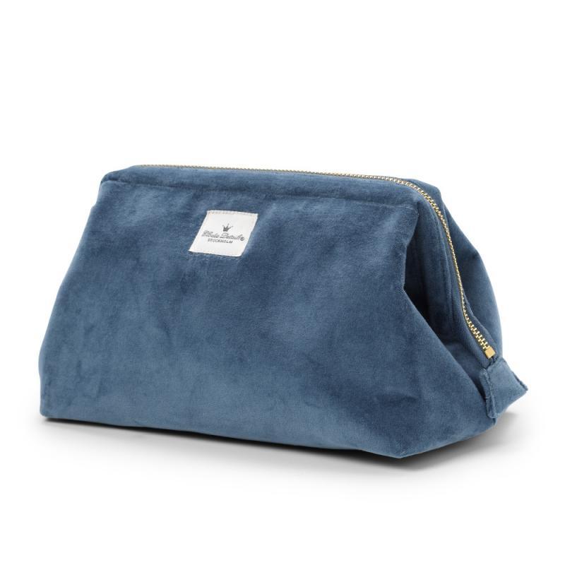 Elodie Details příruční taška Zip&Go Tender Blue
