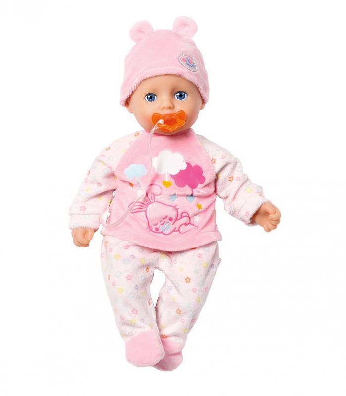 Zapf Creation My Little Baby born Super Soft