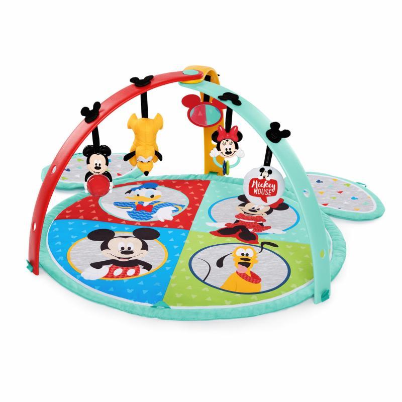 Disney baby Deka na hraní Mickey Mouse 0m+