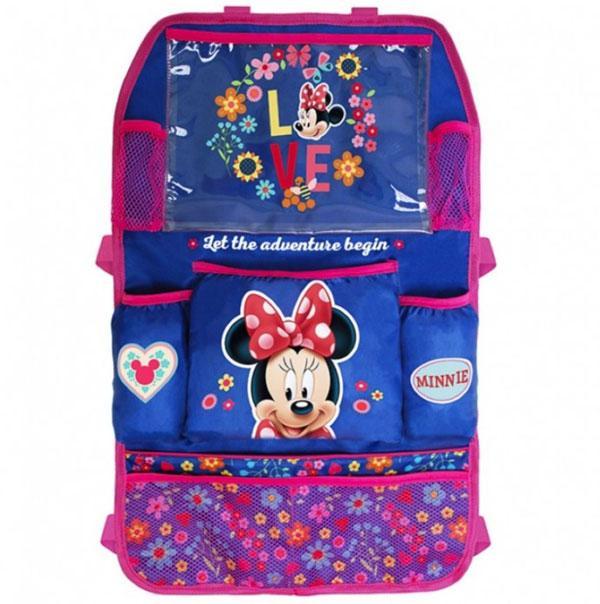 Seven Autokapsář Minnie Mouse