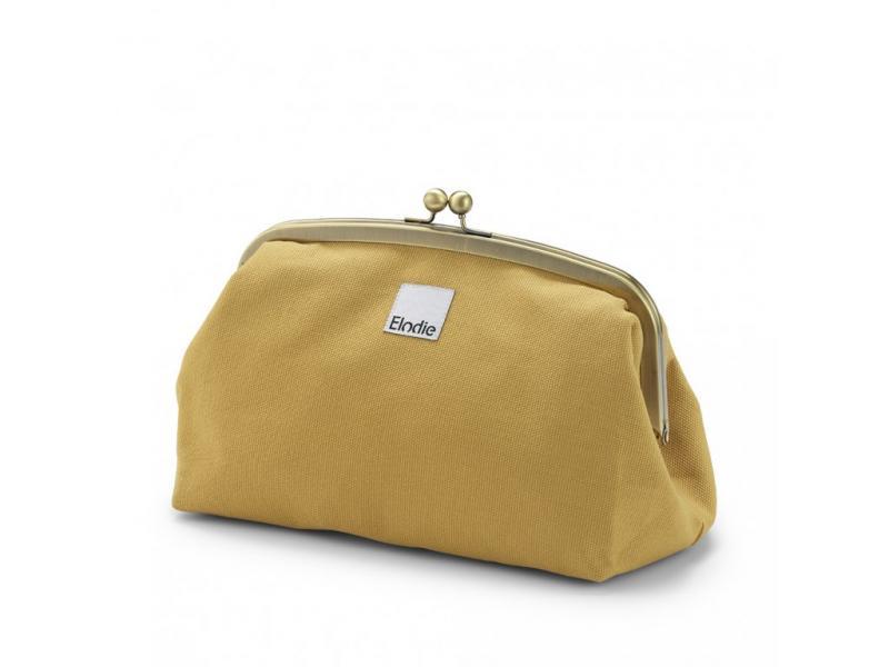 Elodie Details příruční taška Zip&Go Gold