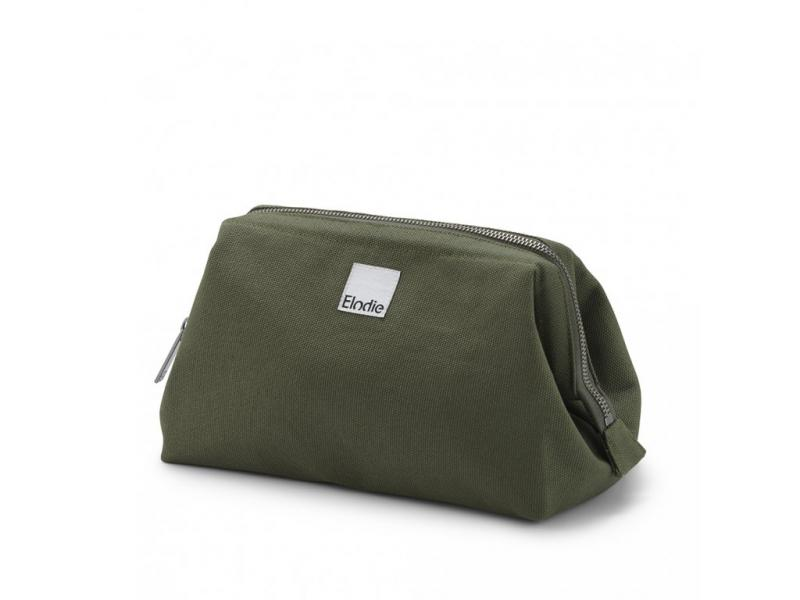 Elodie Details příruční taška Zip&Go Rebel Green