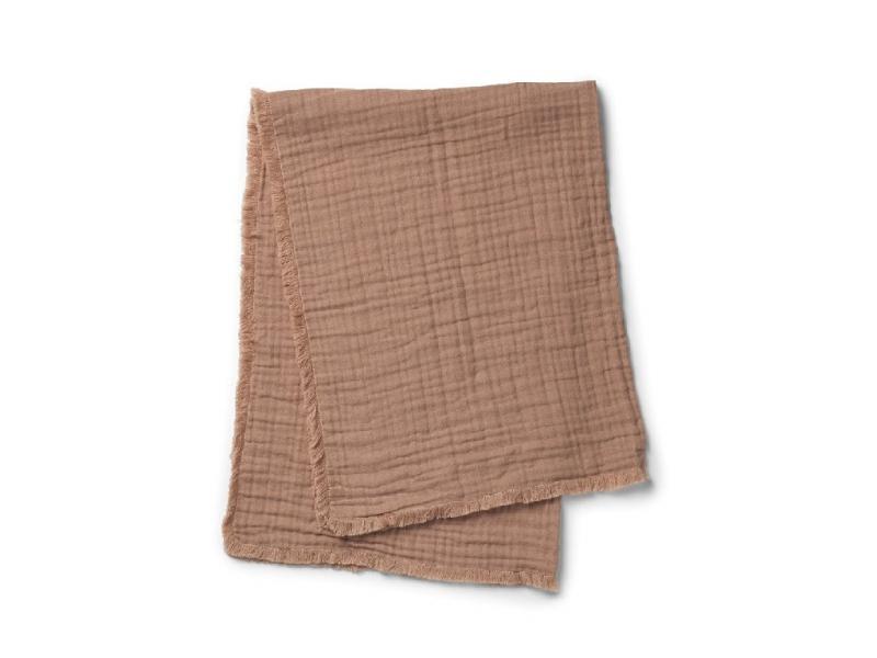 Elodie Details bavlněná deka Faded Rose