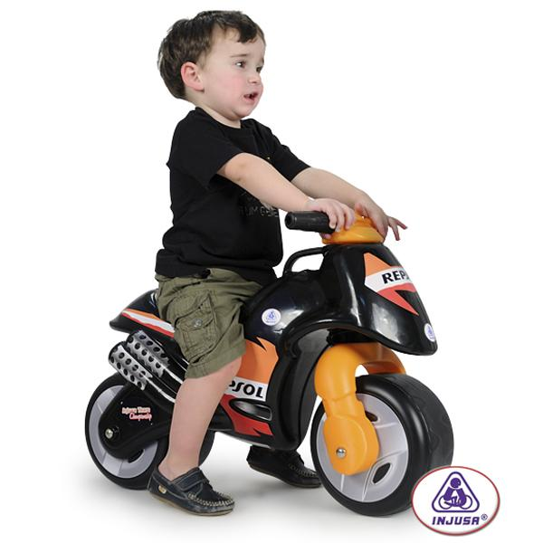 Injusa odrážedlo motorka Repsol