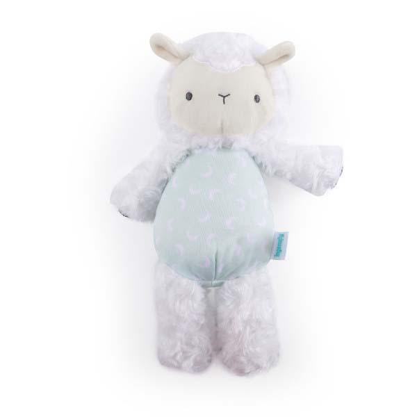 Ingenuity Plyšová hračka Sheppy™ ovečka 0m+
