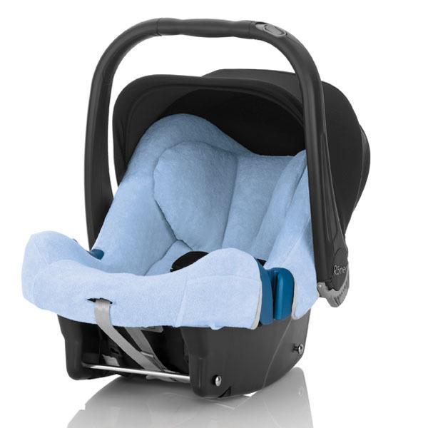 Britax Römer letní potah pro Baby-Safe Plus a Baby-Safe SHR