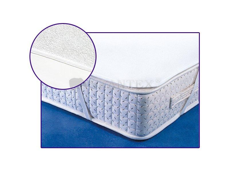 Bellatex matracový chránič s PVC zátěrem 200x90 cm