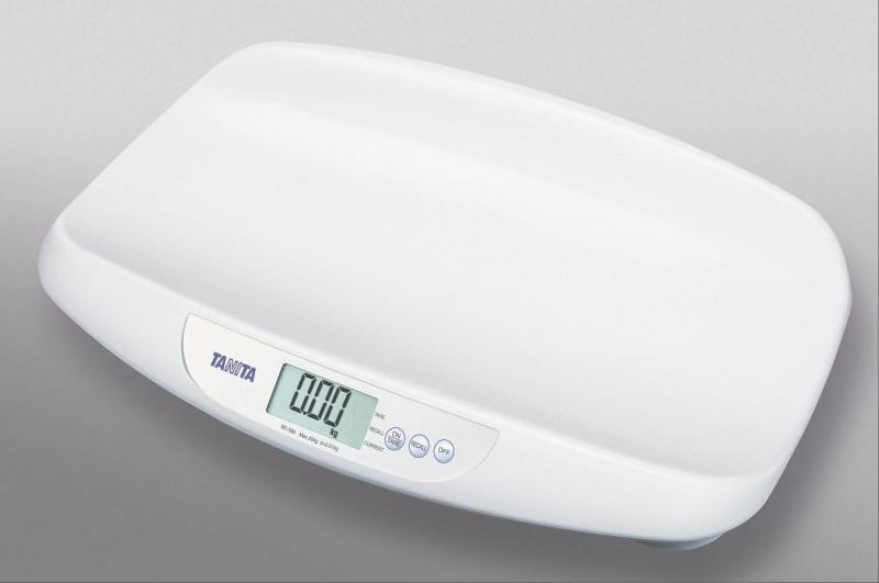 Tanita kojenecká váha BD 590
