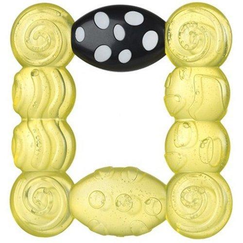 Playgro Žluté chladivé kousátko