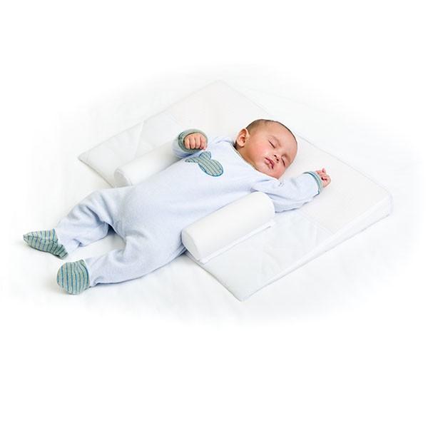 Delta Baby Supreme Sleep Large podložka