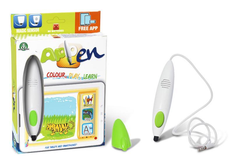 Ep Line APPen elektronické pero pro tablety a chytré telefony