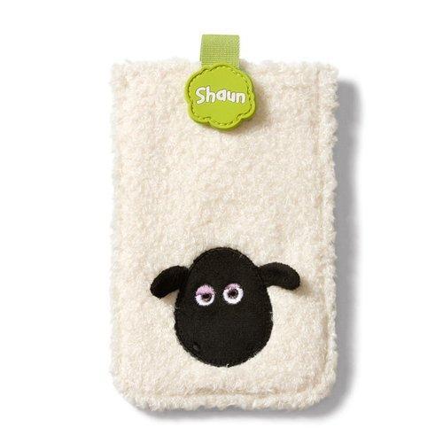 Shaun the Sheep - Ovečka Shaun - Obal na chytrý telefon Shirley