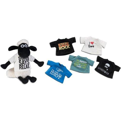 Shaun the Sheep - Ovečka Shaun v tričku - Relax