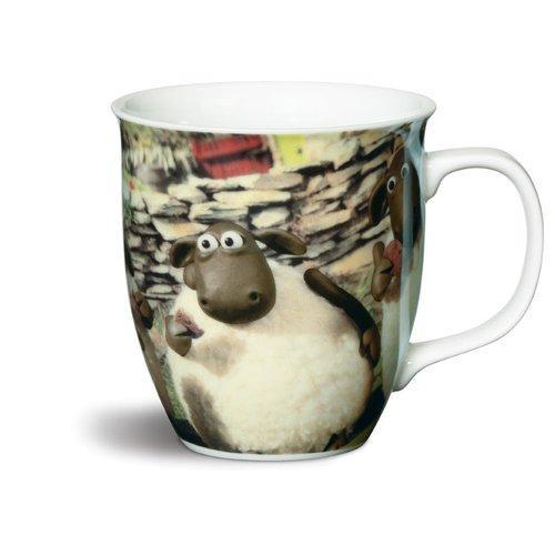 Shaun the Sheep - Ovečka Shaun - Hrnek Ovečka Shaun Cookies