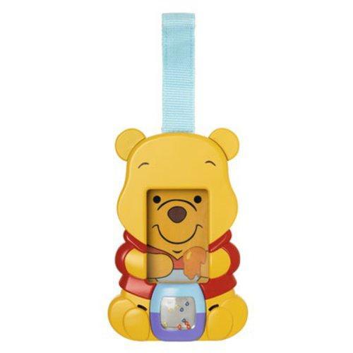 WTP - Ochranné pouzdro na iPhone Medvídek Pú