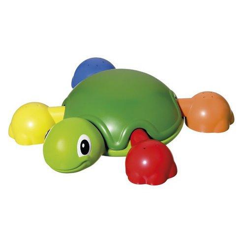 TOMY - Vodní želva s želvičkami