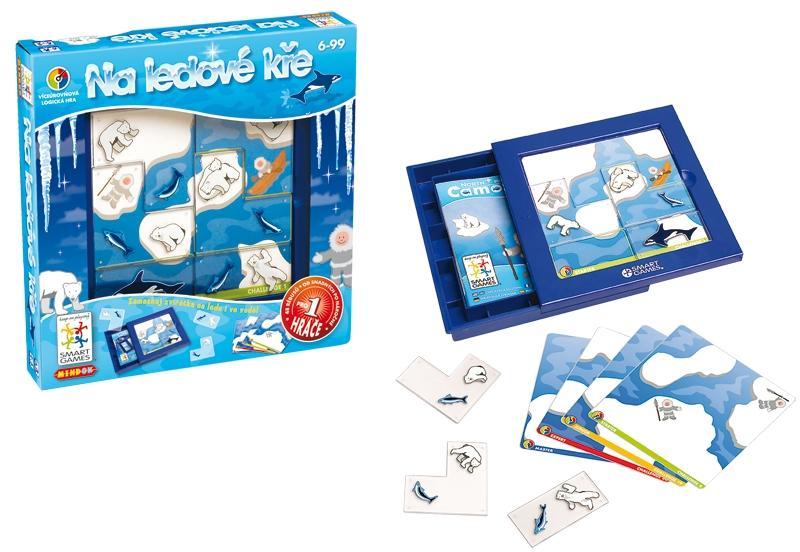 Mindok Smart Games Na ledové kře