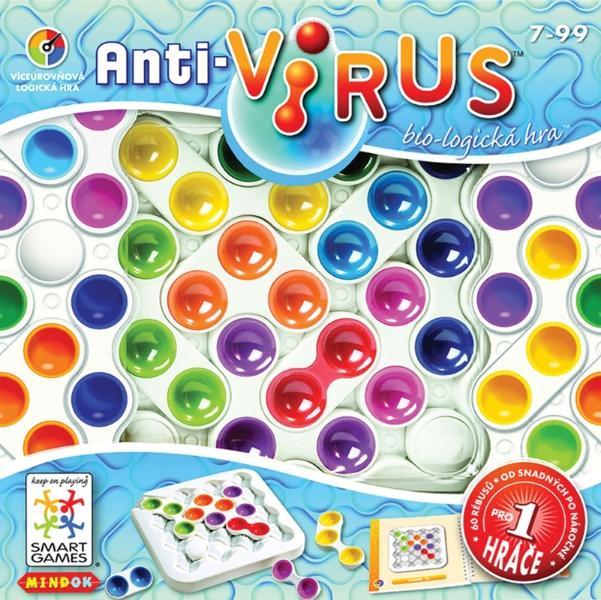 Mindok Smart Games Anti virus