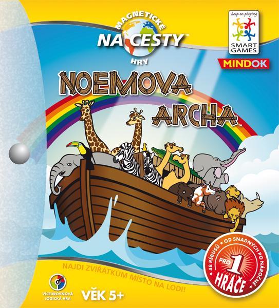 Mindok Smart Games Noemova Archa