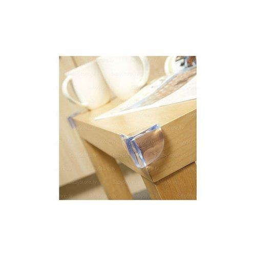Lindam - Ochrana rohů stolu 4ks