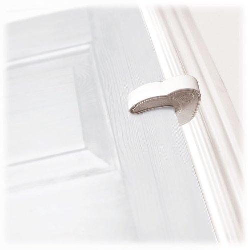 Lindam - Bezpečnostní zábrana na dveře pěnová 1ks